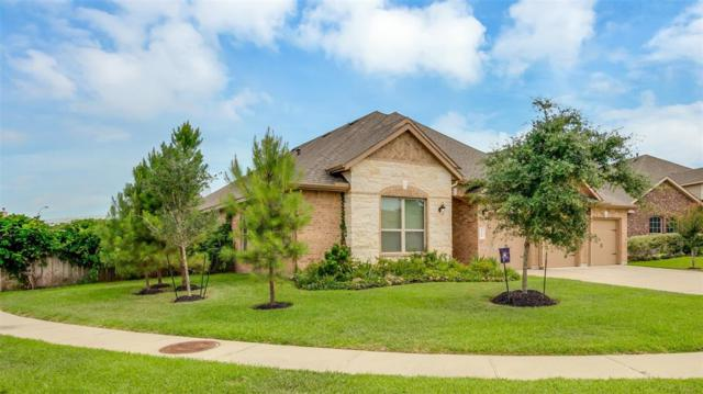 24519 N Denham Ridge Lane, Spring, TX 77389 (MLS #92762037) :: The SOLD by George Team