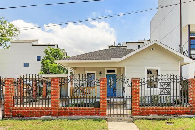 1615 Alamo Street, Houston, TX 77007 (MLS #92763083) :: NewHomePrograms.com LLC