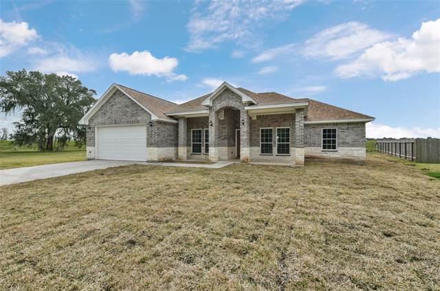 257 Twin Lakes Boulevard W, West Columbia, TX 77486 (MLS #9276560) :: Ellison Real Estate Team