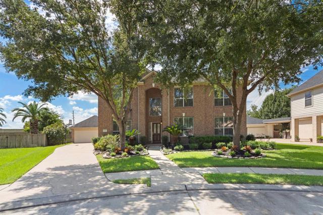 13222 Brushy Knoll Ln Lane, Sugar Land, TX 77498 (MLS #92767074) :: Caskey Realty
