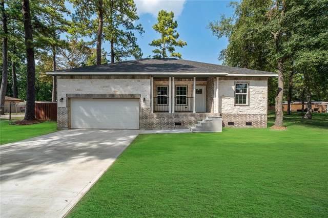 6723 Sandy Oaks Drive, Houston, TX 77050 (MLS #92768200) :: Texas Home Shop Realty