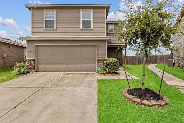 2735 Skyview Silver Drive, Houston, TX 77047 (MLS #92770655) :: TEXdot Realtors, Inc.