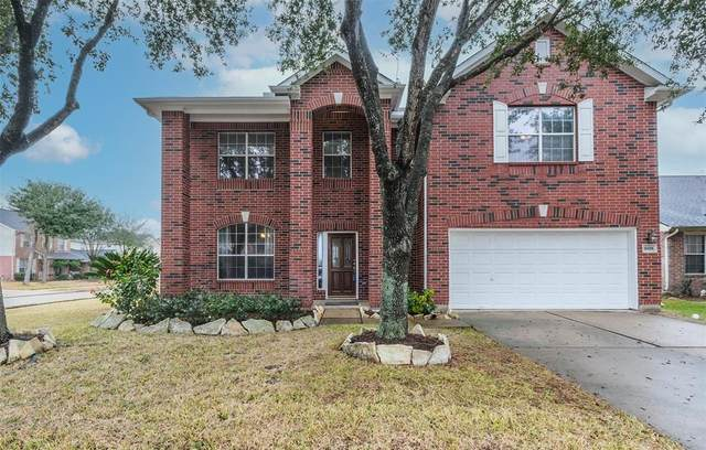 15406 Waumsley Way Way, Sugar Land, TX 77498 (MLS #92770922) :: NewHomePrograms.com