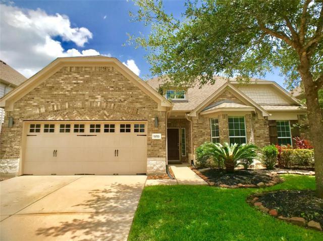 13723 Lake Livingston Drive, Houston, TX 77044 (MLS #92774750) :: Giorgi Real Estate Group