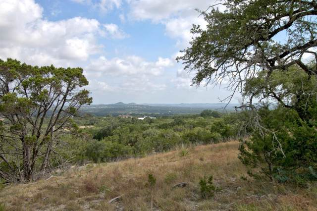 0 Palomino Springs, Bandera, TX 78003 (MLS #92775371) :: The Heyl Group at Keller Williams
