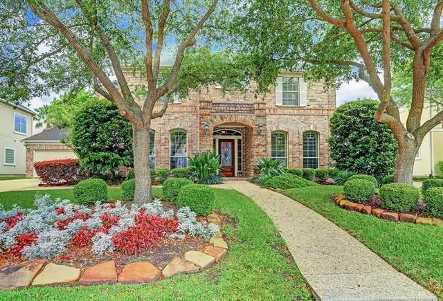 14210 Cloud Cliff Lane, Houston, TX 77077 (MLS #92775895) :: Giorgi Real Estate Group