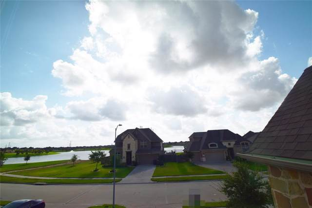 8014 Cranbrook Retreat Lane, Richmond, TX 77407 (MLS #92776022) :: The Heyl Group at Keller Williams
