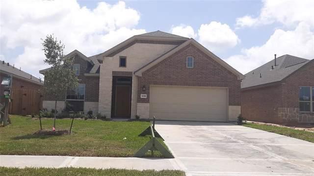 3218 Hatteras Drive, Texas City, TX 77591 (MLS #92777915) :: Green Residential