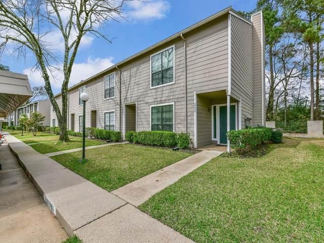 14911 Wunderlich Drive #2207, Houston, TX 77069 (MLS #92777958) :: The Freund Group