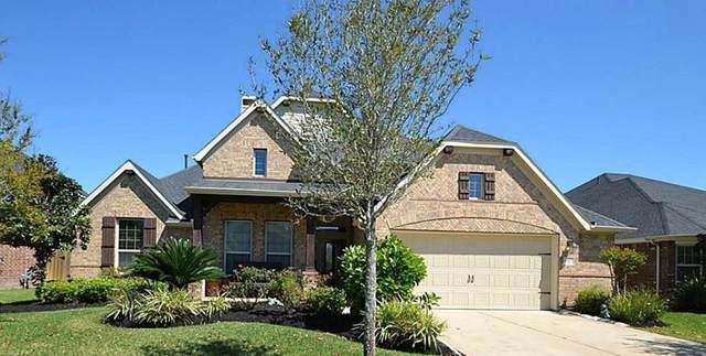 2923 Red Maple Drive, Katy, TX 77494 (MLS #92779110) :: The Heyl Group at Keller Williams