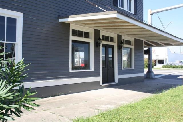 4501 Broadway, Galveston, TX 77551 (MLS #92781108) :: Texas Home Shop Realty