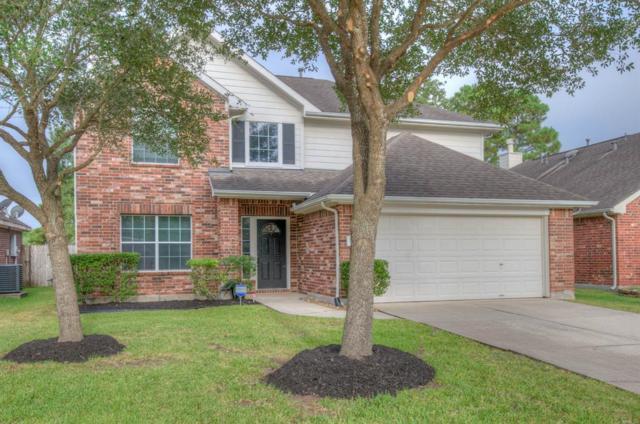 22857 Lantern Hills Drive, Kingwood, TX 77339 (MLS #92783917) :: Texas Home Shop Realty