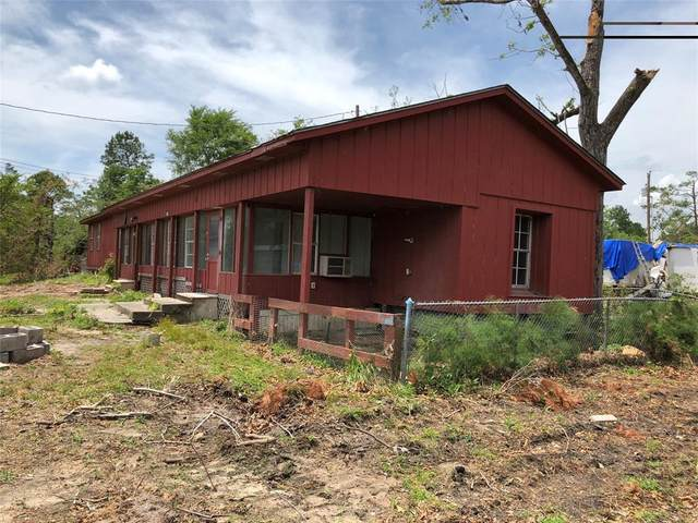 143 N Oak Lee Drive, Onalaska, TX 77360 (MLS #92786183) :: Keller Williams Realty