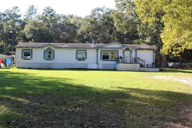 15433 Vaughn Road, Splendora, TX 77372 (MLS #92788392) :: Texas Home Shop Realty