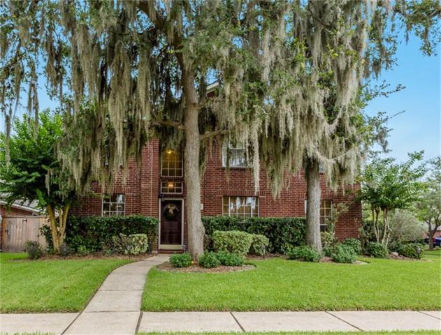 1202 Wood Haven Court, Sugar Land, TX 77479 (MLS #92791961) :: Team Sansone