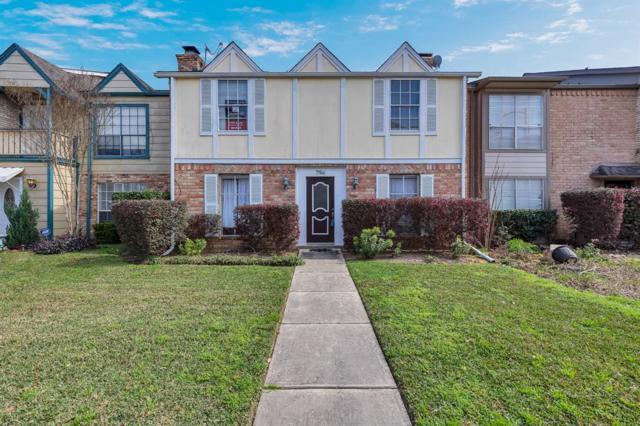 794 Thicket Lane, Houston, TX 77079 (MLS #92792128) :: Fairwater Westmont Real Estate