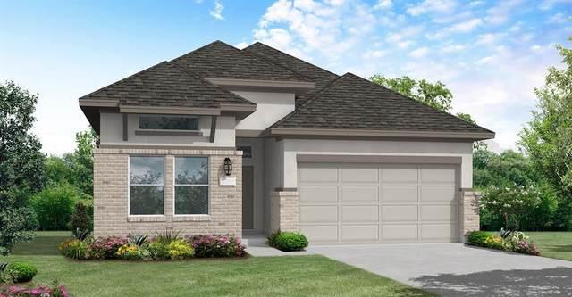 8714 Arbor Trail Drive, Missouri City, TX 77459 (MLS #92797154) :: The Sansone Group