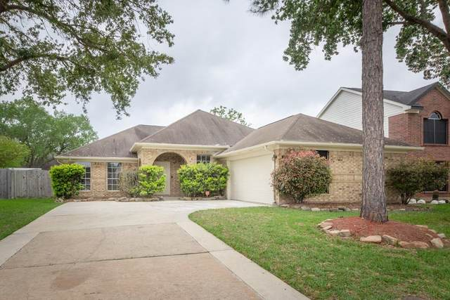 129 Chariss Glen Drive, League City, TX 77573 (MLS #92797401) :: Connect Realty