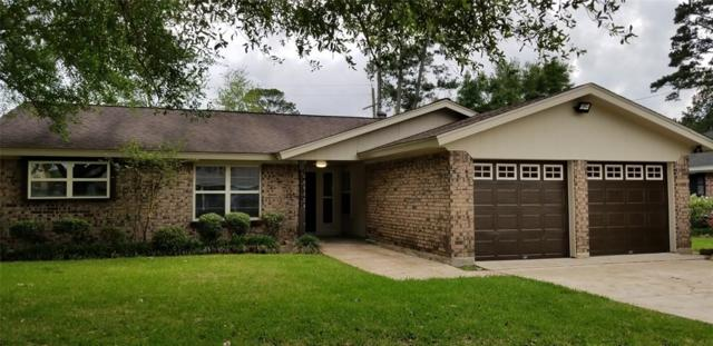 2017 Silver Oaks Drive, Orange, TX 77632 (MLS #92798236) :: Texas Home Shop Realty