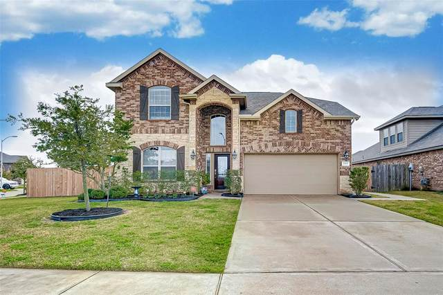 2003 Sanders Hollow Lane, Richmond, TX 77469 (MLS #92798498) :: The Jennifer Wauhob Team
