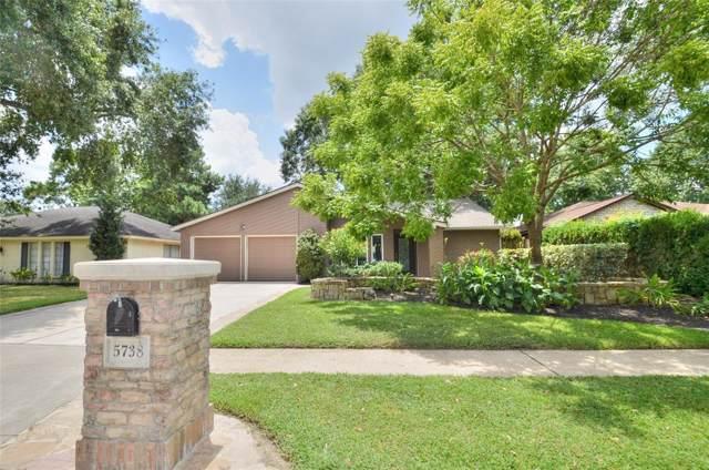 5738 Woodmancote Drive, Humble, TX 77346 (MLS #92799953) :: Ellison Real Estate Team