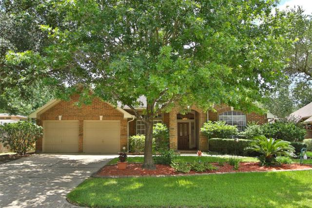 14723 Sparks Valley Drive, Houston, TX 77084 (MLS #92801048) :: Texas Home Shop Realty