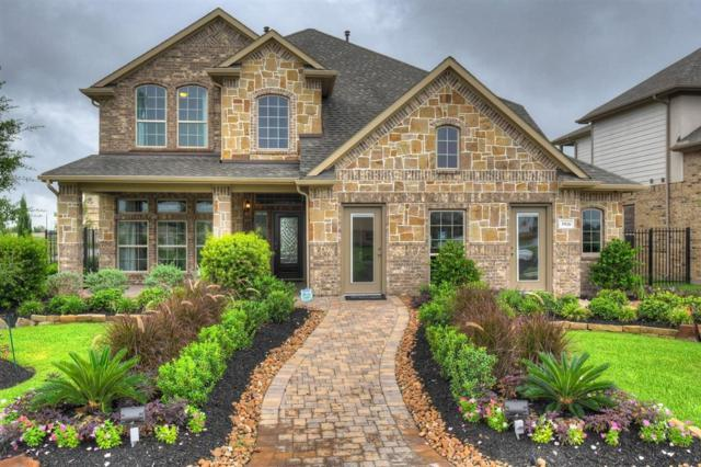 20819 Rushing Branch, Spring, TX 77379 (MLS #92803908) :: The SOLD by George Team