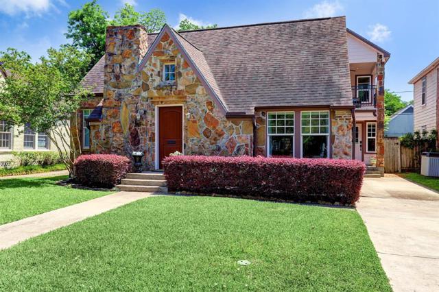 2331 Addison Road, Houston, TX 77030 (MLS #92804162) :: Magnolia Realty