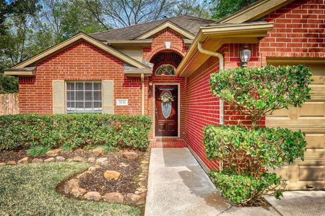 3131 Fitzgerald Drive, Montgomery, TX 77356 (MLS #92806835) :: Fairwater Westmont Real Estate