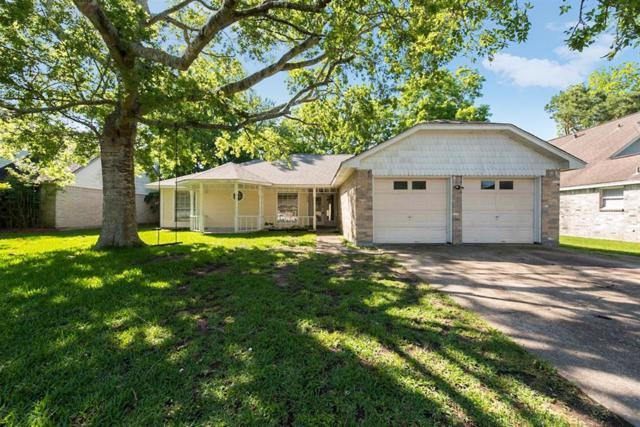 824 Oak Ridge Drive, League City, TX 77573 (MLS #92809378) :: Texas Home Shop Realty