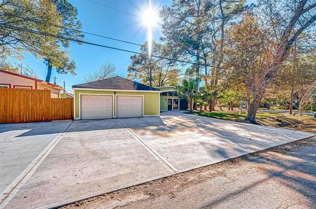 1422 Southwick Street, Houston, TX 77080 (MLS #92810720) :: Christy Buck Team