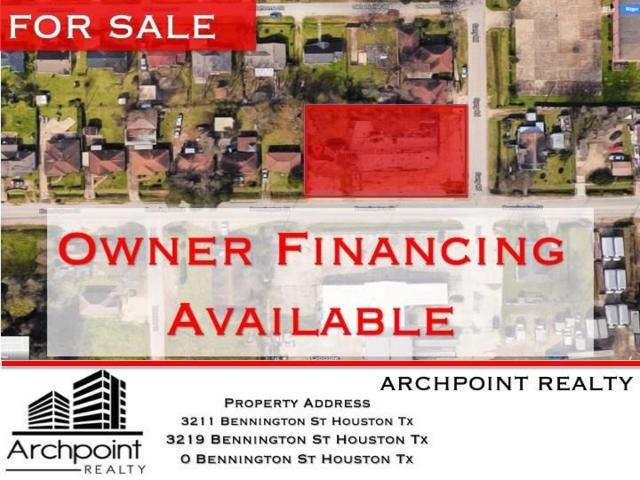3219 Bennington Street, Houston, TX 77093 (MLS #92815996) :: Texas Home Shop Realty