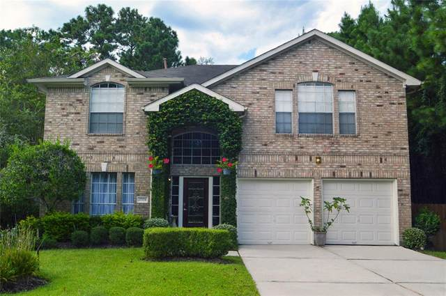 27174 Kings Manor Drive S, Kingwood, TX 77339 (MLS #92817917) :: The Freund Group
