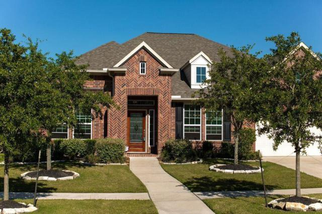 5707 Barons Point Court, Sugar Land, TX 77479 (MLS #92819454) :: NewHomePrograms.com LLC