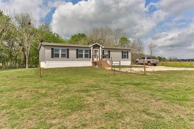 1845 County Road 121, Boling, TX 77420 (MLS #92819660) :: Giorgi Real Estate Group