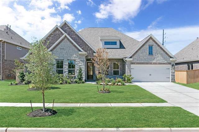 30607 South Creek Way, Fulshear, TX 77441 (MLS #92821139) :: The Sansone Group
