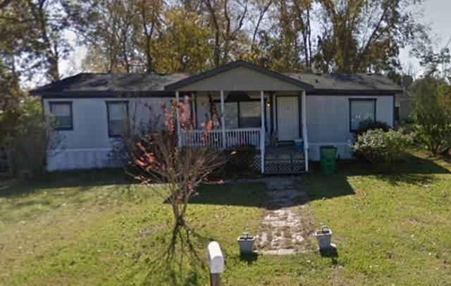155 W Barkley Street, Sour Lake, TX 77659 (MLS #92822563) :: Ellison Real Estate Team