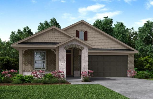 19327 Tobiano Park Drive, Tomball, TX 77377 (MLS #9282303) :: Green Residential