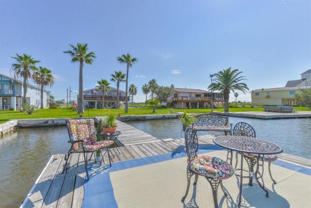 1217 Pilot Lane, Galveston, TX 77554 (MLS #92823834) :: Texas Home Shop Realty