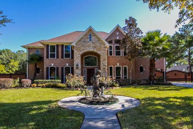 16012 Drifting Rose Circle, Cypress, TX 77429 (MLS #92825589) :: Texas Home Shop Realty