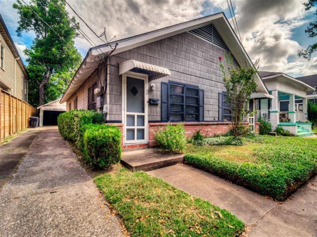 129 S Parkview Street, Houston, TX 77009 (MLS #92826244) :: Grayson-Patton Team