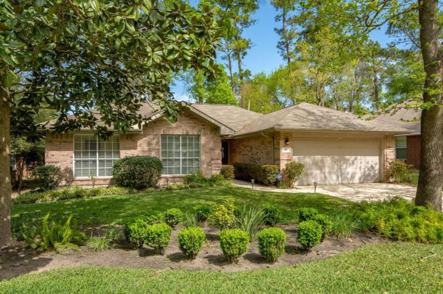 58 S Wynnoak Circle, The Woodlands, TX 77382 (MLS #92833326) :: Texas Home Shop Realty