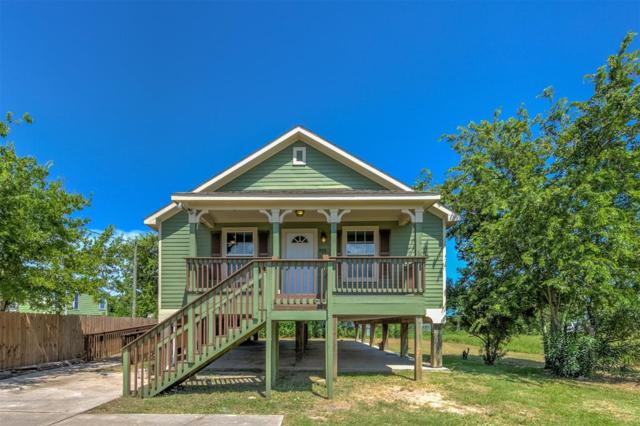 925 21st Street, San Leon, TX 77539 (MLS #92833700) :: The SOLD by George Team