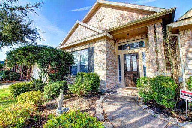 19414 Suffolk Hollow Lane, Richmond, TX 77407 (MLS #92834385) :: Fairwater Westmont Real Estate