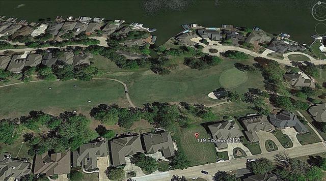 119 Edgewood Drive, Montgomery, TX 77356 (MLS #92838884) :: Johnson Elite Group
