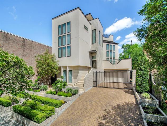 2024 Buffalo Terrace, Houston, TX 77019 (MLS #92839322) :: Fanticular Real Estate, LLC