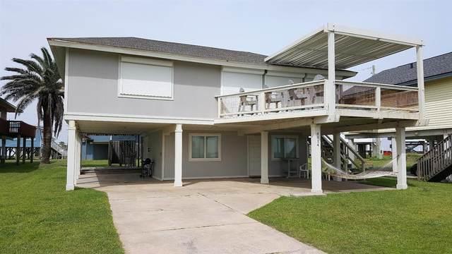 4414 Antigua Drive, Galveston, TX 77554 (MLS #92840722) :: The Freund Group