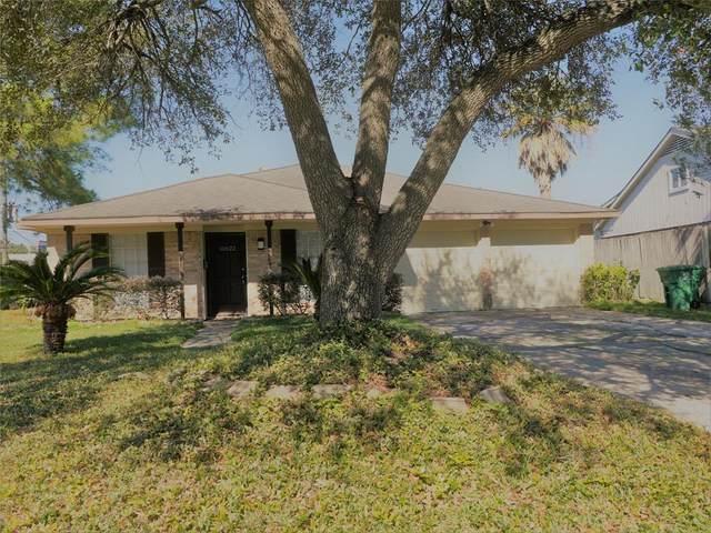 11822 Rowan Lane, Houston, TX 77072 (MLS #92841839) :: Ellison Real Estate Team