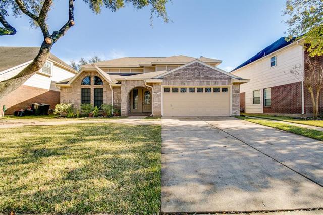 207 Burkwood Court, Sugar Land, TX 77479 (MLS #92842582) :: Grayson-Patton Team