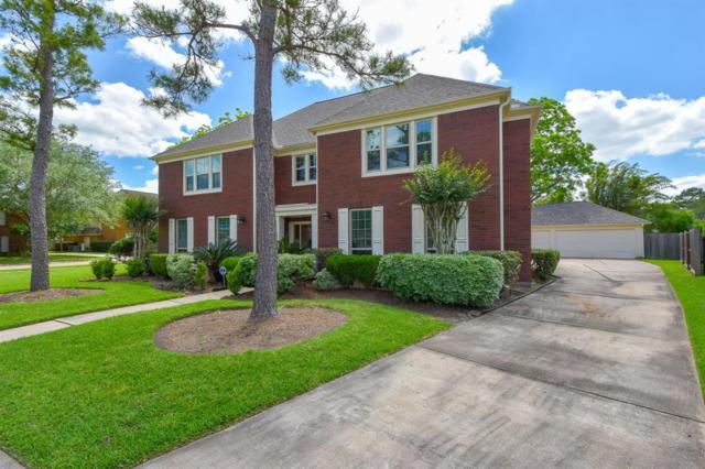 11 Wickham Court, Sugar Land, TX 77479 (MLS #92843019) :: Texas Home Shop Realty